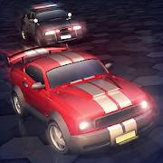 Sports Survivor Car V/S Cops