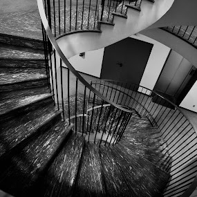 by Marco Virgone - Buildings & Architecture Other Interior