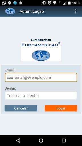 Mercatvs - Euroamerican