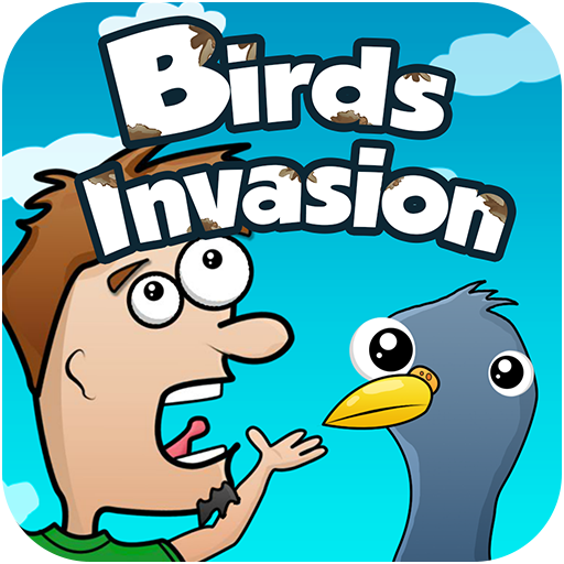 Crappy Birds Invasion