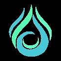 Vaper-App: stop smoking icon