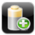 1+  Power Save Setting icon