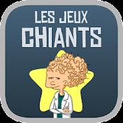 Icon Les Jeux Chiants