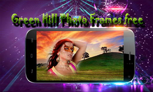 Green Hill Photo Frames free