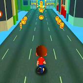 Tải Game Train Road Surf Run
