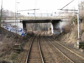 Photo: Szlak Wałbrzych Fabryczny - Wałbrzych Miasto