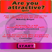 Are you QUIZ attractive?