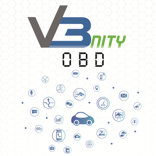 V3 OBD monitor (app)