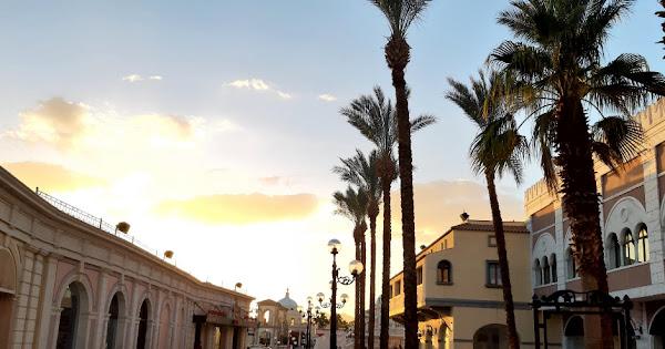 Улица IL Mercato