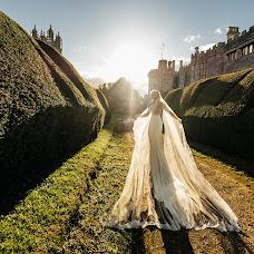 Wedding photographer Daniyar Shaymergenov (Njee). Photo of 26.09.2018