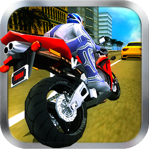 SR Ultimate Traffic Racing 3D for PC and MAC
