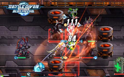 Battle Divas screenshot 13