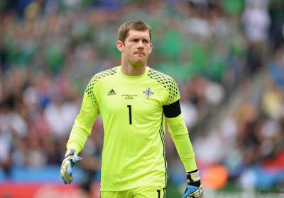 Michael McGovern zal een transfer versieren na zijn sterk EK met Noord-Ierland