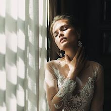 Wedding photographer Darya Zuykova (zuikova). Photo of 13.04.2018