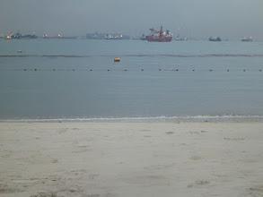 Photo: Pěkně zkultivované pláže...