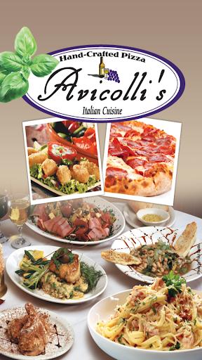 Avicolli's Restaurant