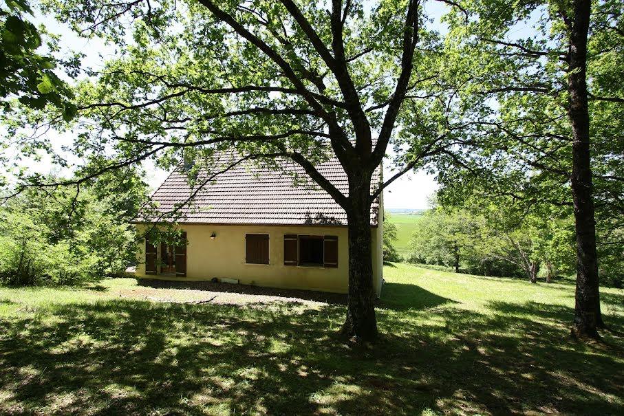 Vente maison  150 m² à Gardefort (18300), 198 000 €