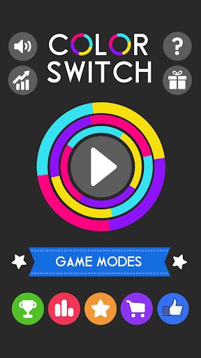 Color Switch screenshot 1