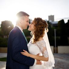 Wedding photographer Ilya Denisov (indenisov). Photo of 15.06.2017