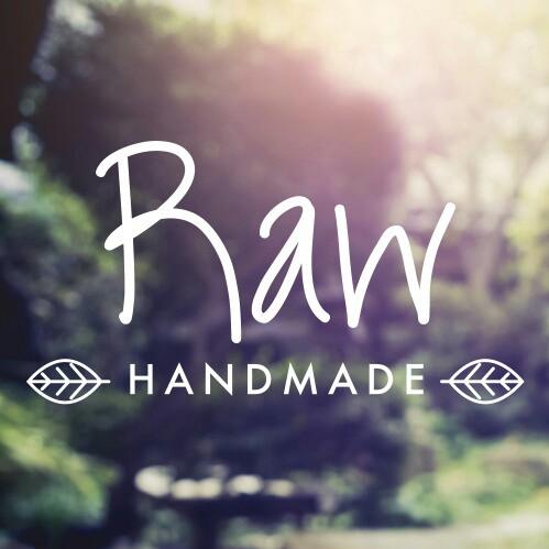 Raw Handmade