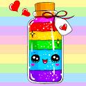 Kawaii Wallpaper: Cute, Kawaii, Mignon, Girly! icon