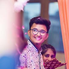 Wedding photographer Ravindra Chauhan (ravindrachauha). Photo of 31.10.2018