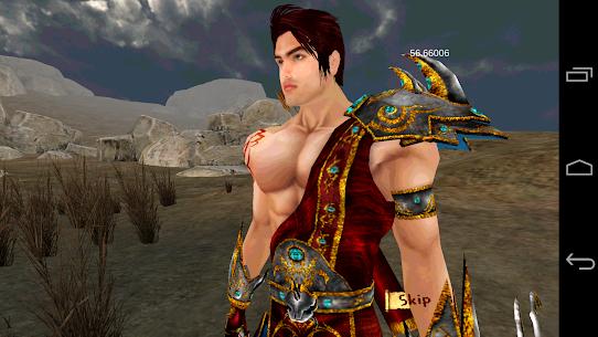 Ramayana 3D: 7th Avatar 1.02 Android APK Mod 3