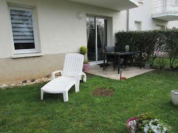 appartement à Plouhinec (56)