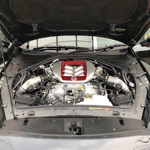 NISSAN GT-R R35 ピュアエディション MY11のカスタム事例画像 真島の23さんの2019年06月22日16:15の投稿