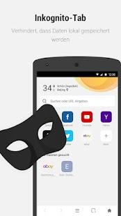 APUS Browser-Schneller Download Screenshot