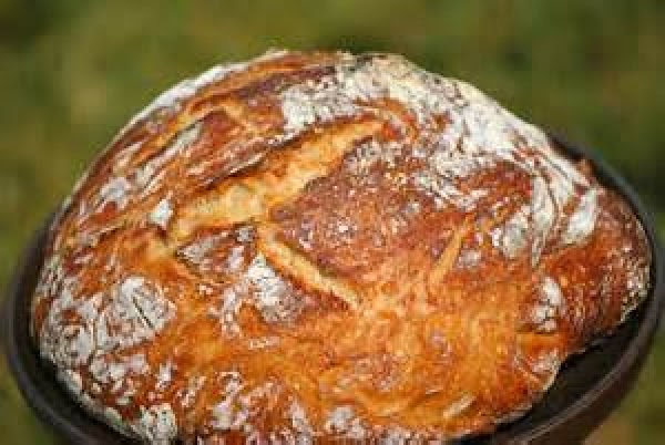 When all is done, serve with a Great Crusty Bread and serve hot....Yep! here...