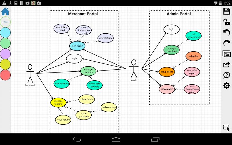 DrawExpress Diagram Screenshot 11
