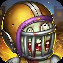 War of Zombies - Heroes APK
