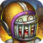 War of Zombies - Heroes Icon