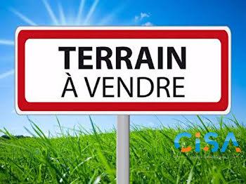 terrain à Verneuil-en-Halatte (60)