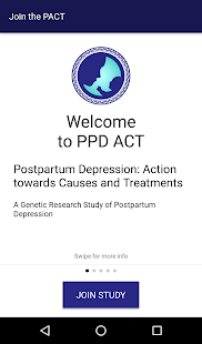 PPD ACT- screenshot thumbnail