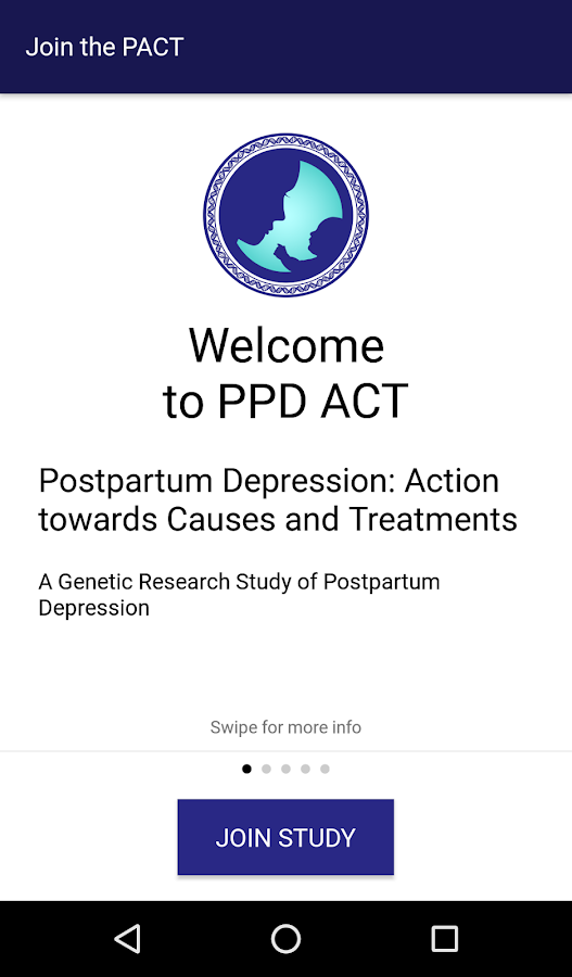 PPD ACT- screenshot