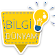 Download Bilgi Dünyam - Soruları Bil Ödül Kazan For PC Windows and Mac