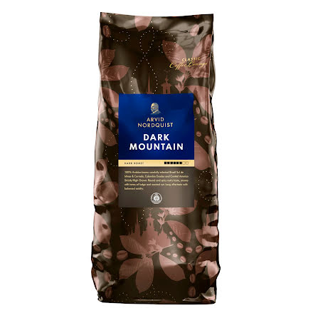 Kaffe Darkmountain HB 6x1000g