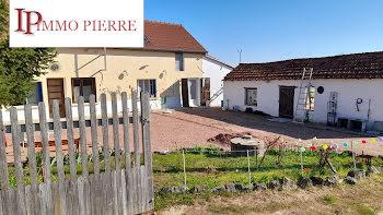 maison à Saint-Léger-sur-Vouzance (03)