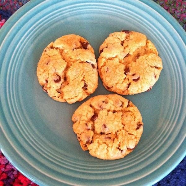 Fran's Chocolate Chip Cookies Recipe