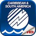 Boating Carib&S.Amer HD icon