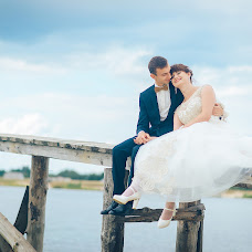 Wedding photographer Mikola Єmelyanov (emelianovphoto). Photo of 01.04.2018