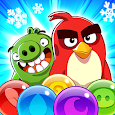 Angry Birds POP Blast icon