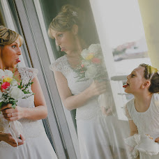 Wedding photographer Alan Sarco (alansarco-ft). Photo of 06.07.2017