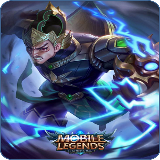 App Insights: Mobile Legends Wallpaper  Apptopia