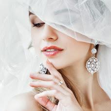 Wedding photographer Alvina Rosso (7Zen). Photo of 19.07.2017