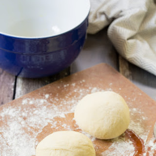 How to Make Pizza Dough From Scratch.