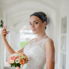 Wedding photographer Diana Mingalimova (Dana88). Photo of 04.09.2015