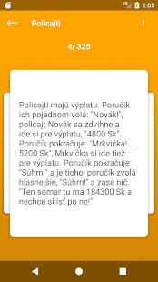 Vtipálek - najlepšie slovenské vtipy SK - náhled